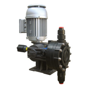 Industrial & Water Treatment Dosing Pumps