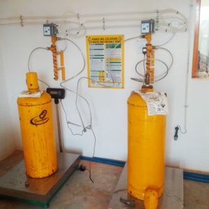 Gas Chlorine Systems