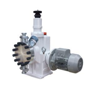 Process & Engineered Pumps